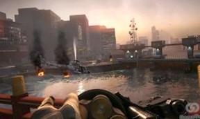 Обзор Battlefield 4: Dragon's Teeth. Китайская гостеприимность.