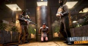 Обзор Battlefield Hardline – Казаки-разбойники