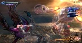 Обзор Bayonetta 2: Nintendo и фансервис