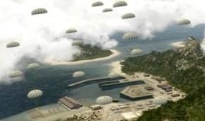 Обзор бета-версии игры  Battlestations: Pacific