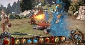 Обзор бета-версии Might & Magic: Heroes 7. Мужик сказал — мужик сделал