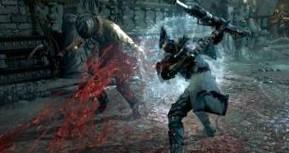 Обзор Bloodborne. Darkborne или Blood Souls