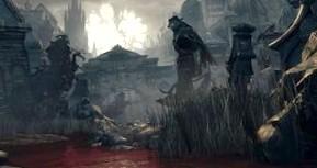 Обзор Bloodborne: The Old Hunters. Путешествие в страну ночных кошмаров