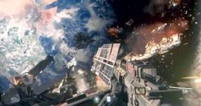 Обзор Call of Duty: Infinite Warfare - если конвейер, то только так.