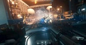 Обзор Call of Duty: Infinite Warfare