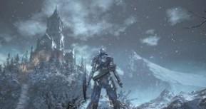 Обзор Dark Souls 3: Ashes of Ariandel. Зима близко, но ходоки уже здесь