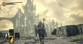 Обзор Dark Souls 3 — Дорогой раскаленных углей