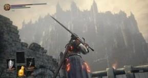 Обзор Dark Souls 3. По полям былой славы