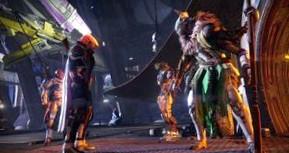 Обзор Destiny: House of Wolves. Тут ещё детали лишние остались
