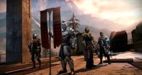 Обзор Destiny: The Taken King. Уже можно играть