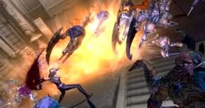 Обзор Devil May Cry 4: Special Edition. Старый пес и новые фокусы
