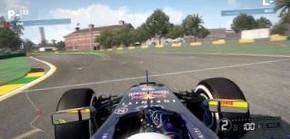Обзор F1 2014. Пожалуйста, поверните.