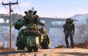 Обзор Fallout 4 – новый взгляд на привычную игру