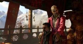 Обзор Far Cry 4: безумие ради безумия
