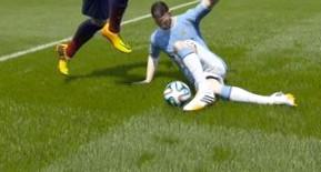 Обзор FIFA 15: большой футбол