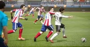 Обзор FIFA 16. Короли футбола