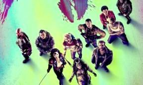 Обзор фильма «Отряд самоубийц». Хэнкок-сутенер и отряд трансгероев