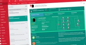 Обзор Football Manager 2017