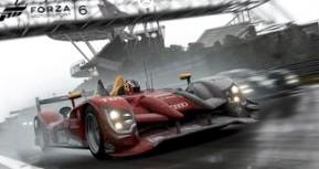 Обзор Forza Motorsport 6. Король вернулся