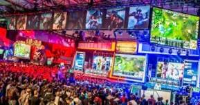 Обзор Gamescom 2015: без блеска, но добротно