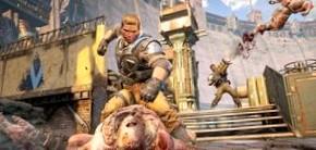 Обзор Gears of War 4 - Война – дело молодых