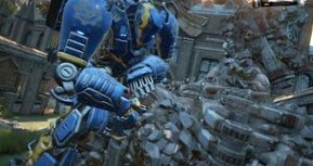 Обзор Gears of War 4. Война не меняется и нет ей конца