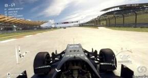 Обзор GRID Autosport. Третий лишний.