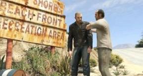 Обзор HD-версии Grand Theft Auto 5. Rockstar сорвала двойной куш.
