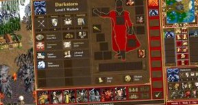 Обзор Heroes of Might & Magic 3 HD. Битый небитого везет