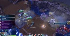 Обзор Heroes of the storm - нового слова в жанре MOBA