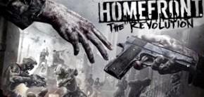 Обзор Homefront: The Revolution - Посредственность с потенциалом