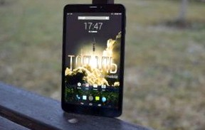 Обзор и тест планшета bb-mobile Topol'