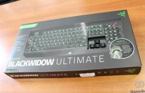 Обзор игровой клавиатуры Razer BlackWidow Ultimate 2014 и ее Stealth версии