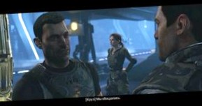 Обзор игры  Aliens: Colonial Marines