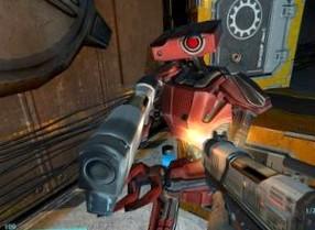 Обзор игры  Alpha Prime