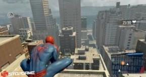Обзор игры  Amazing Spider-Man 2, The