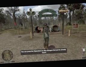 Обзор игры  America's Army 3
