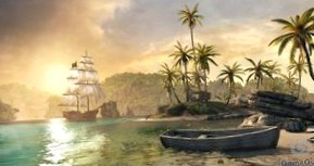 Обзор игры Assassin's Creed 4: Black Flag