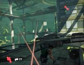 Обзор игры  Bionic Commando (2009)