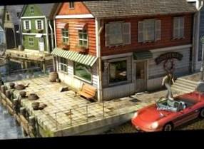 Обзор игры  Black Mirror 2, The