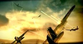 Обзор игры  Blazing Angels: Squadrons of WWII