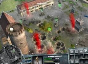 Обзор игры  Codename Panzers: Cold War