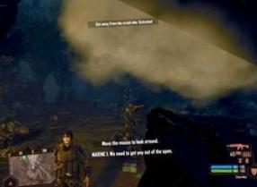 Обзор игры  Crysis Warhead