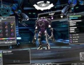 Обзор игры  Darkspore