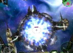 Обзор игры  Darkstar One