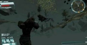 Обзор игры  Defiance (2013)