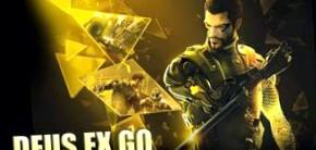 Обзор игры Deus Ex GO
