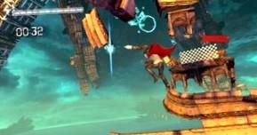 Обзор игры  DmC: Devil May Cry