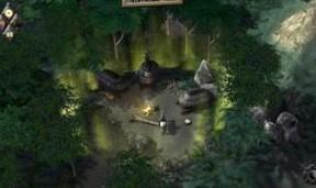 Обзор игры  Expeditions: Conquistador