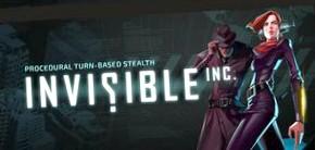 Обзор игры Invisible, Inc